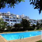 Amathusia Sweet Beach Apartments, Limassol