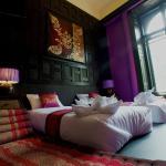 Andrassy Thai Hotel, Budapest