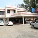 Hotel Jazira, Daman