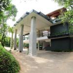 Kithul Kanda The Mountain Resort, Padukka