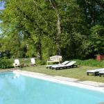Hotel Pictures: Les Cottages du Château de la Giraudière, Blaison