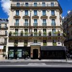 Hotel Châteaudun Opéra, Paris