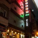 Hotel Milan Continental, New Delhi