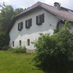 Fotos do Hotel: Ferienhaus Zaglau, Ulrichsberg
