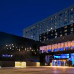 Radisson Blu Mall of America, Bloomington