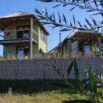 Cabañas Las Bossas,  Punta Del Diablo