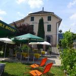 Hotel Pictures: Hôtel-Restaurant de la Gare, Glovelier