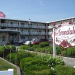 Avondale by the Sea, Cape May