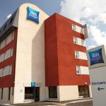 Hotel Pictures: ibis budget Pontarlier, Pontarlier