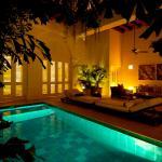 Hotel Casa Don Sancho By Mustique,  Cartagena de Indias