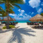 The Elements Oceanfront & Beachside Condo Hotel,  Playa del Carmen