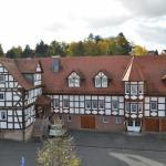 Hotel Pictures: Hotel Zum Stern, Rauischholzhausen