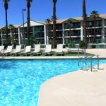 Virgin River Hotel and Casino, Mesquite