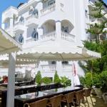 Hotel Serxhio,  Sarandë