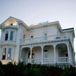 West Cliff Inn, A Four Sisters Inn,  Santa Cruz