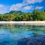 Makayla Palms, Rarotonga