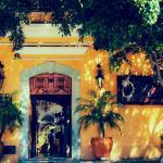Los Pilares Hotel, Oaxaca City