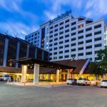 Chiang Mai Hill 2000 Hotel, Chiang Mai