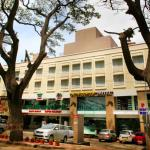 Hotel Sunflower, Mysore
