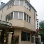 Lilia Family Hotel, Ruse