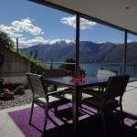 Hotel Pictures: Luxury apartment Lake Maggiore, Gerra
