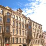 Historical Centre Apartment, Saint Petersburg
