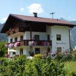 Hotelbilleder: Haus Lorea, Nassereith
