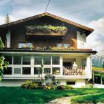 Fotos de l'hotel: Ferienwohnung Frauenhoffer, Mieming