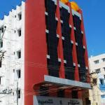Hotel Rajadhane,  Madurai