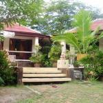 The Emerald Bungalows Resort, Klong Muang Beach