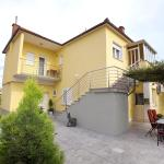 Apartment Tinel, Trogir