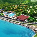 Kustur Club Holiday Village - All Inclusive,  Kusadası