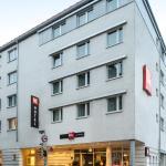 ibis Stuttgart Centrum, Stuttgart