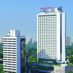 Hotel Nikko New Century Beijing,  Beijing