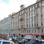 Energy Hostel, Saint Petersburg