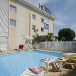 Inter-Hotel La Belle Etape, Brignoles