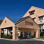 Fairfield Inn St. George, St. George