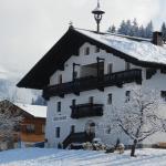 Zdjęcia hotelu: Unterrainhof, Hopfgarten im Brixental