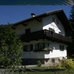 Zdjęcia hotelu: Gästehaus Maria, Steinach am Brenner