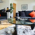 Cutty Sark Apartment,  London
