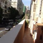 Casa Rua Santa Clara, Rio de Janeiro