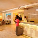 Carina Hotel, Rhodes Town