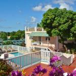 Poinsettia Villa Apartments, Castries