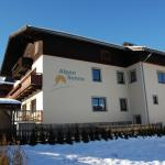 Zdjęcia hotelu: Alpensonne, Krimml
