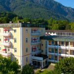 Hotel Sonnenbichl, Bad Reichenhall