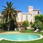 Villa Valflor, Marseille