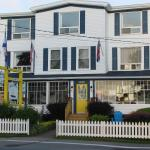 Hotel Pictures: Bayside Inn, Digby