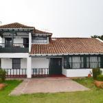La Villa Campestre,  Villa de Leyva