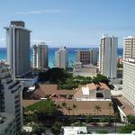 Coast Pacific Properties, Honolulu