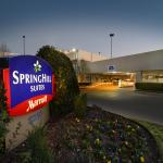 SpringHill Suites Fort Worth University, Fort Worth